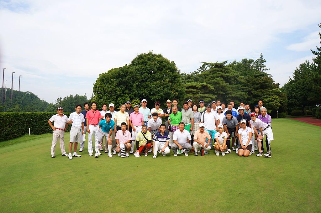 第1回 DGP障害者プロアマチャリティゴルフトーナメント 開催報告