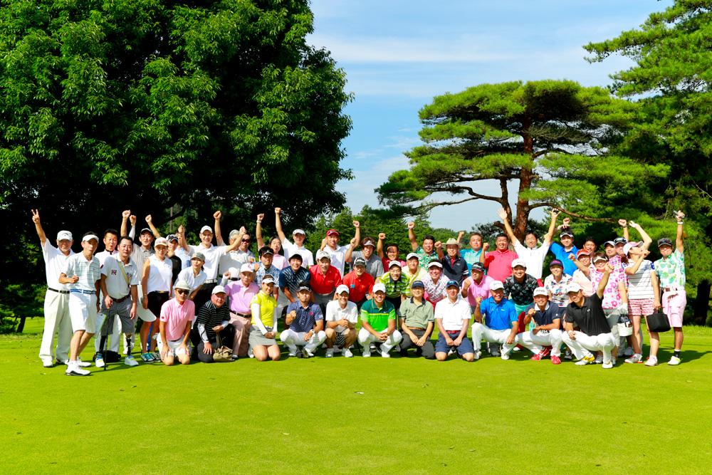 第2回 DGP障害者プロアマチャリティゴルフトーナメント 開催報告