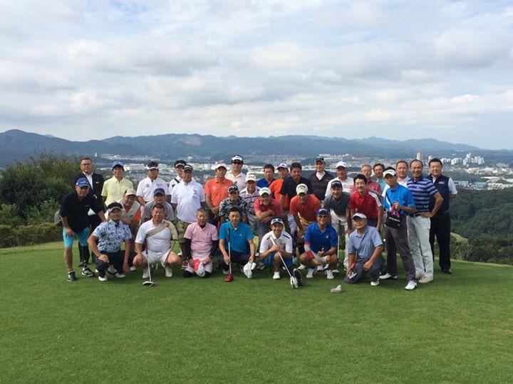 第4回 日本障害者ゴルフプレーヤーズ選手権大会 開催報告