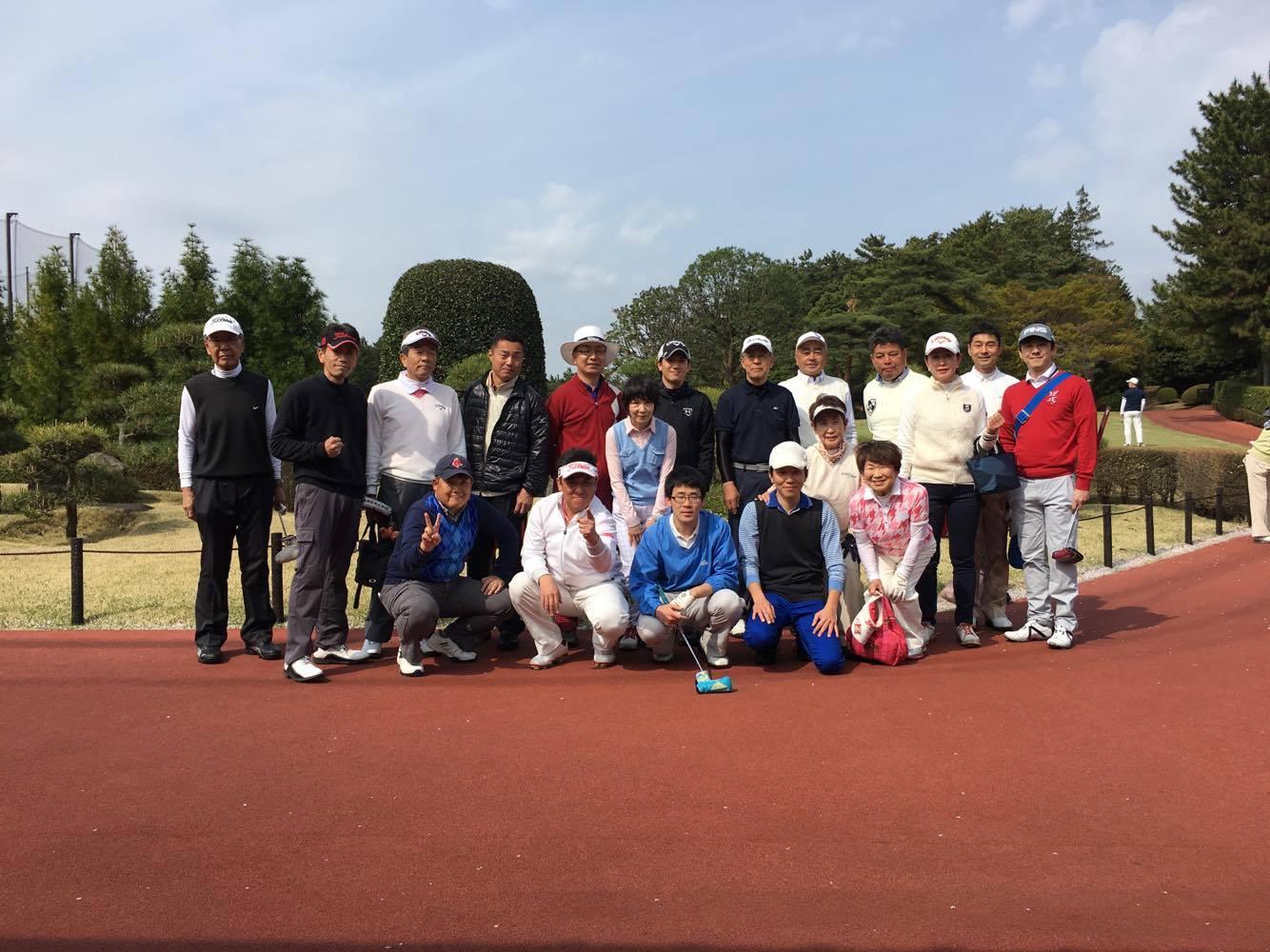 第2回 DGP障害者エンジョイ懇親ゴルフ大会 開催報告