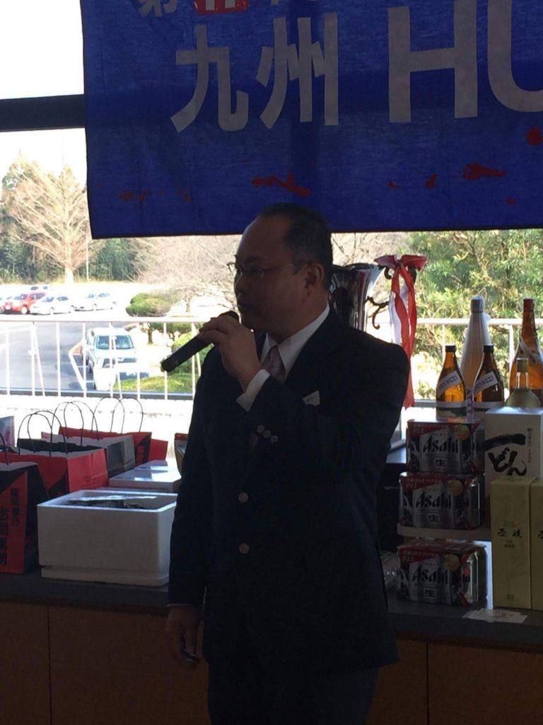 第17回 九州障がい者ゴルフ連盟熊本HUGCUP大会(2)
