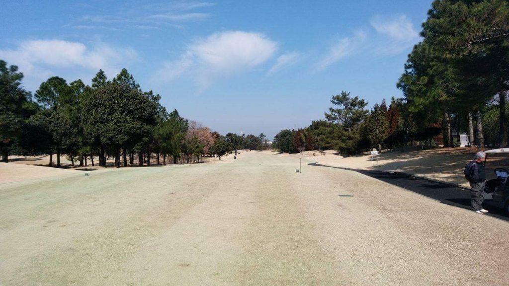 第17回 九州障がい者ゴルフ連盟熊本HUGCUP大会(1)